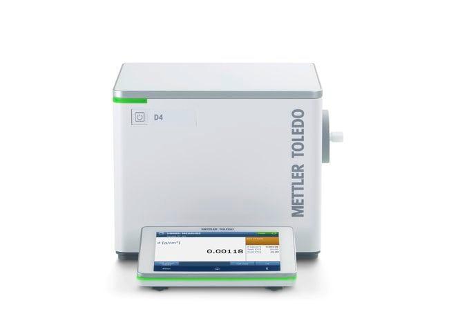 METTLER TOLEDO™Excellence Density Meter