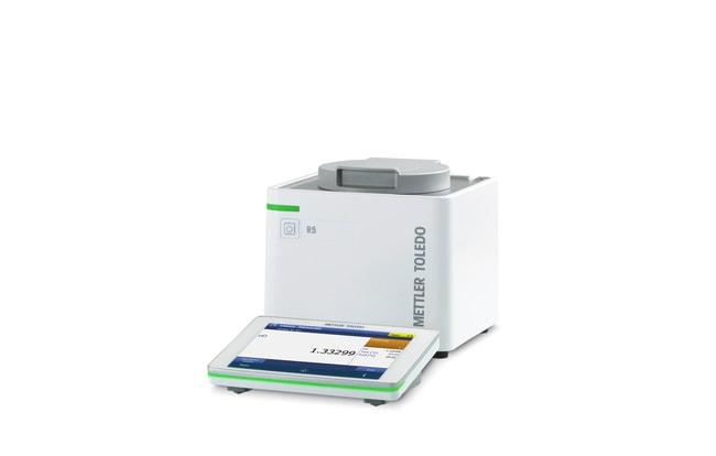 METTLER TOLEDO™Excellence Refractometer