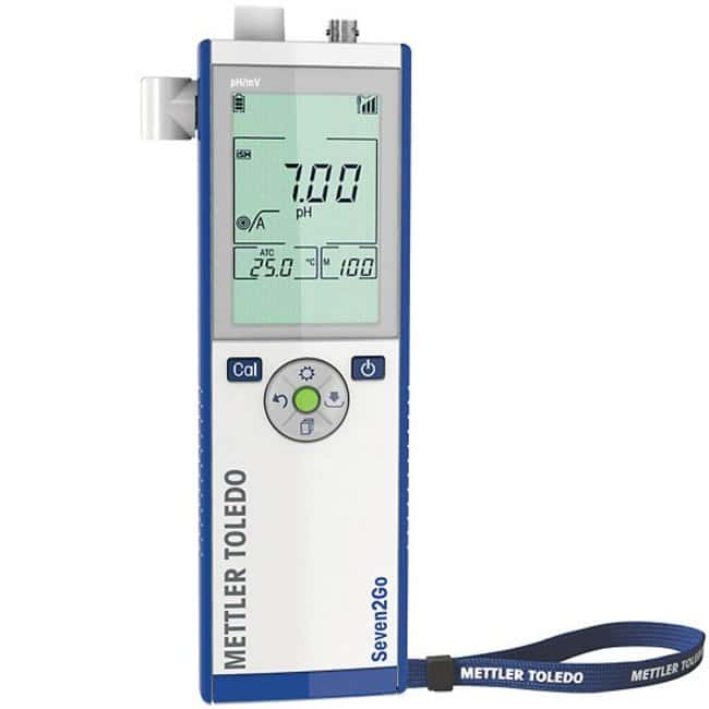 Mettler Toledo Neck Strap for Portable Seven2Go Meters Neck strap:Thermometers,