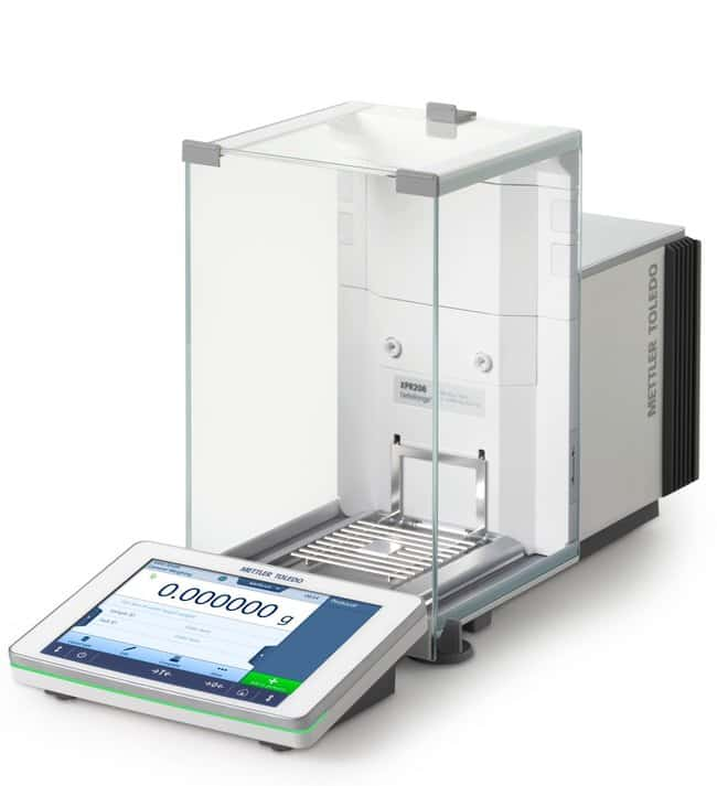 METTLER TOLEDO™ Excellence XPR Analytical Balances