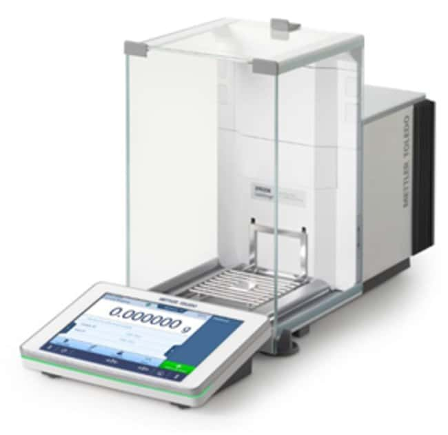 Mettler Toledo™ High Performance XPR Micro-Analytical Balances