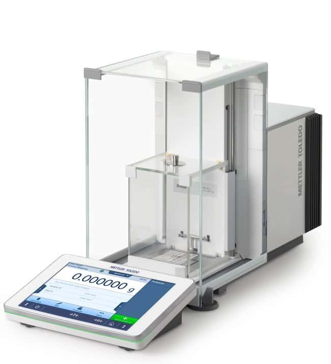 METTLER TOLEDO™ Excellence XPR Micro-Analytical Balances