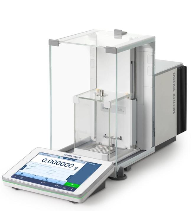METTLER TOLEDO™Excellence XPR Micro-Analytical Balances