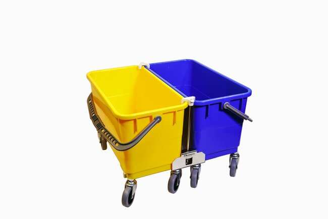 Micronova™BucketBinder™ Multi Bucket System