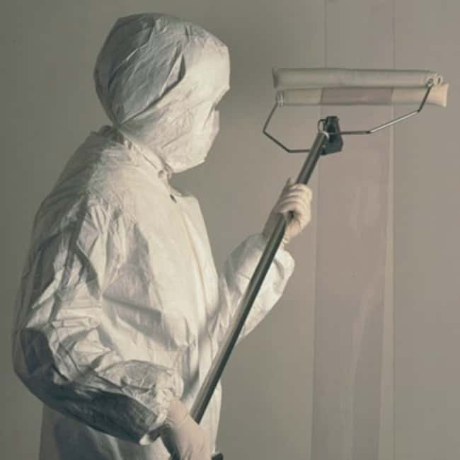 Micronova CurtainCleaner Tool and Slipcovers:Gloves, Glasses and Safety:Controlled