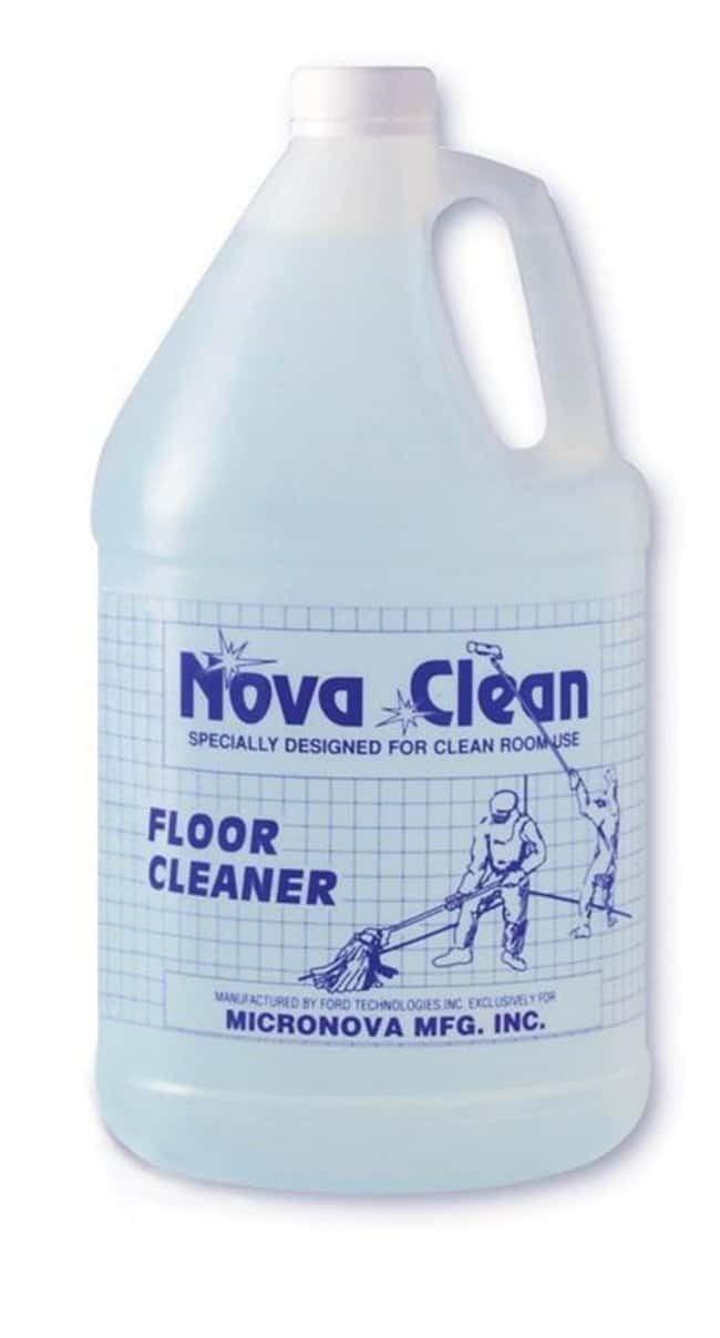 Micronova™ NovaClean™ Floor Cleaner
