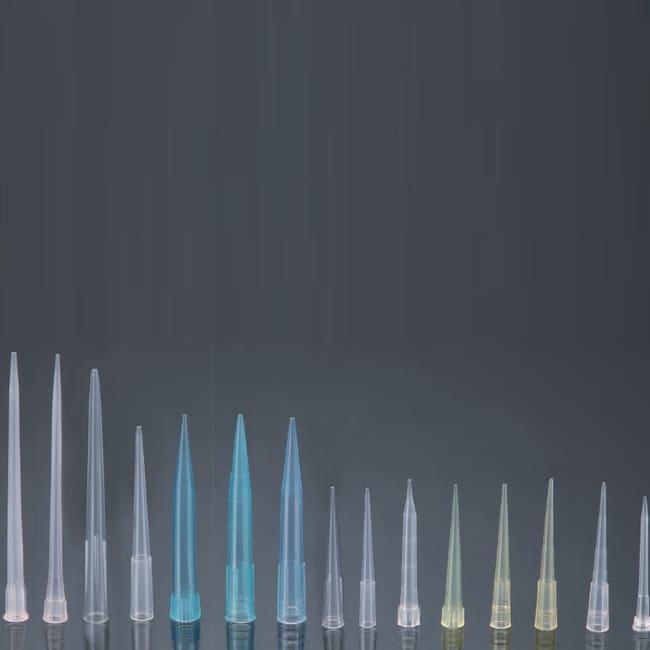 Microspec™Pointes de pipettes 5ml, non stériles Microspec™Pointes de pipettes