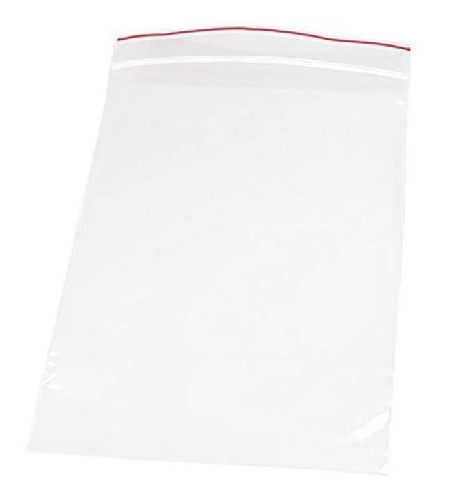 Minigrip Premium Red Line Reclosable Zipper Bags Dimensions: 12 x 15 in.:Testing