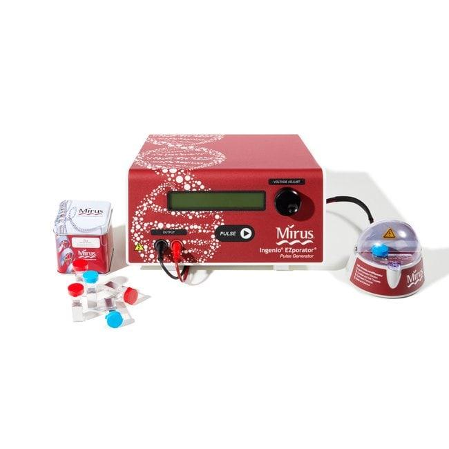 Mirus Bio™Ingenio™ EZporator™ Electroporation System