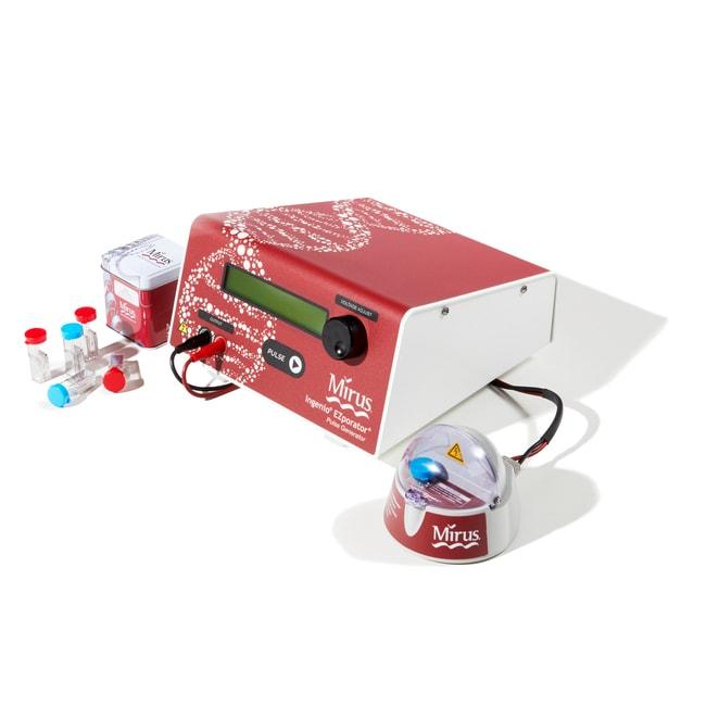 Mirus Bio Ingenio EZporator Electroporation System Length: 22 cm; Width: