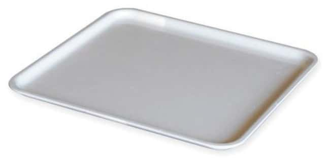 MFG Tray Lid for Nesting Containers:Gloves, Glasses and Safety:Hazardous