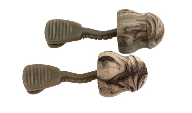 MoldexGlide Foam No Roll Twist-In Ear Plugs:Personal Protective Equipment:Hearing