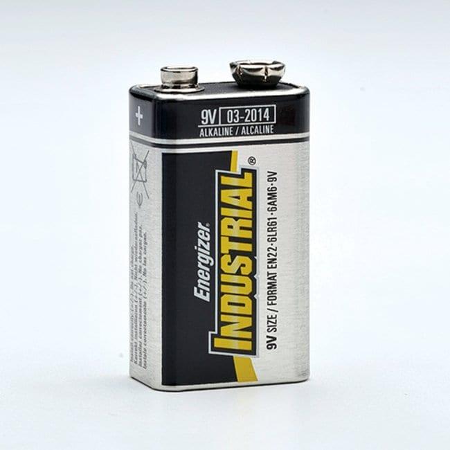 Moore Medical NDC Energizer Industrial Alkaline Batteries:Balances, Scales