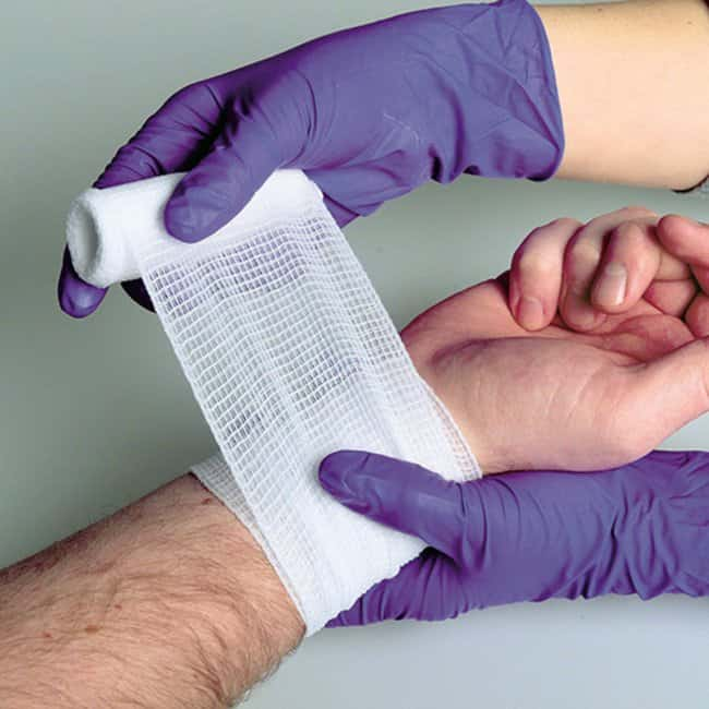 Moore Medical Dukal Gauze Bandage:Gloves, Glasses and Safety:First Aid