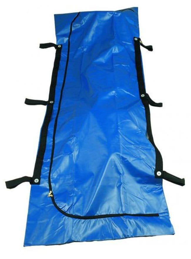 MopecHeavy Duty Body Bag with Envelope Zipper and Handles Heavy Duty Body