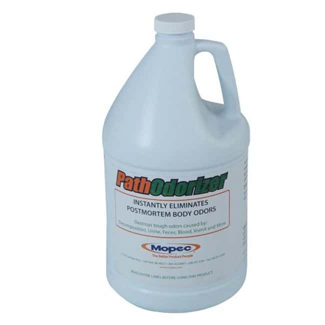 Mopec PathOdorizer Odor Eliminating Solution Deodorizer, Cleaner and Degreaser:Gloves,