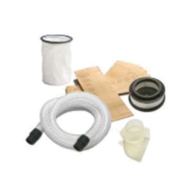 Mopec Filter Kit for Mopec Bone Vacuum 5000 Filter Kit for Mopec Bone Vacuum