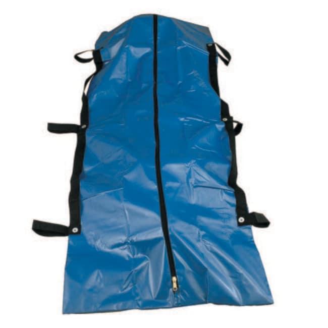 Mopec Heavy Duty Body Bag with Center Zipper and Handles Heavy Duty Body