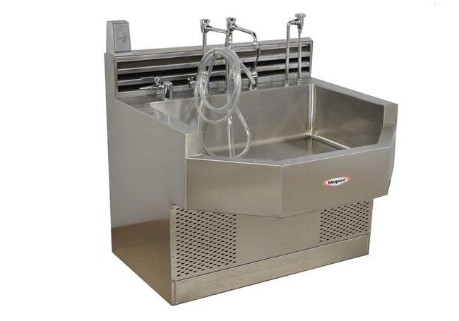 Mopec Autopsy Tank Service Sink HeightMetric: 91.44cm:Diagnostic Tests