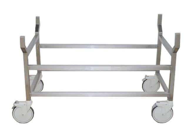 Mopec DA Series Autopsy Cart with Chassis Only  LengthMetric: 134.62cm:Diagnostic