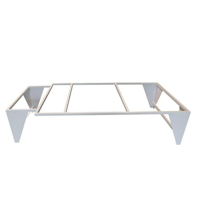 Mopec DC410 Aluminum False Frame  ProductLine: False frame:Diagnostic Tests