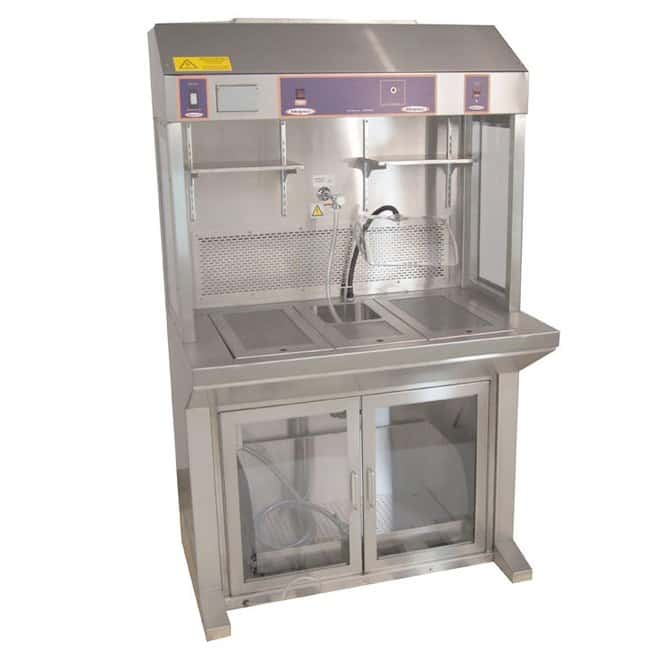 Mopec FD500 Formalin Dispensing Station