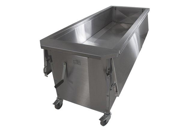 Mopec HD200 Dip Tank  HeightMetric: 96.52cm:Furniture, Storage, Casework,