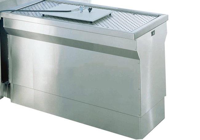 Mopec HK300 Countertop Dissection Table  DepthMetric: 76.2cm:Furniture,