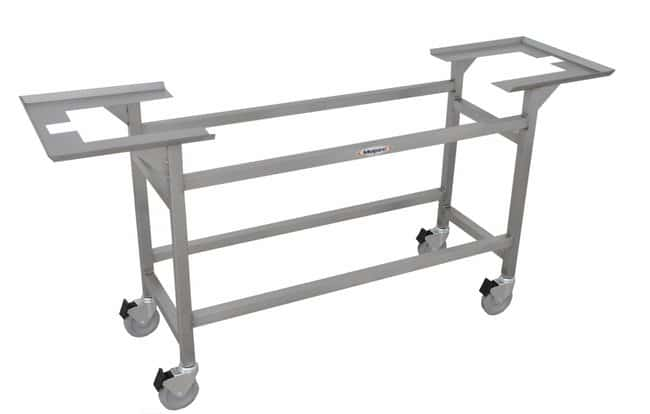 Mopec Single Body Cadaver Carrier with 27 Inch Width  WidthMetric: 68.58cm:Diagnostic