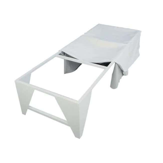 Mopec Aluminum False Frame and Cover for HB300  DepthMetric: 219.38cm:Furniture,