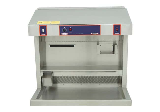 Mopec MB150 Grossing Station Countertop Dry Unit  HeightMetric: 116cm:Diagnostic