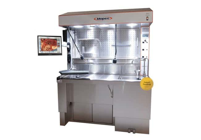 Mopec MB800 Touch Screen Grossing Station  WidthMetric: 152cm:Diagnostic