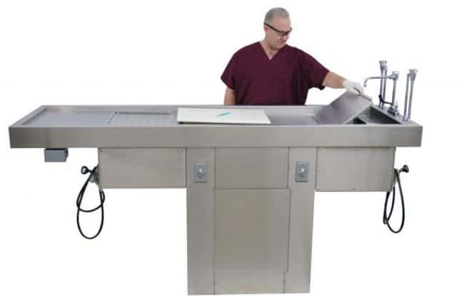 Mopec Medium Animal Trimming Table  HeightMetric: 106.68cm:Diagnostic Tests