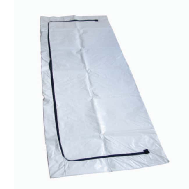 Mopec Chlorine-Free Body Bag with Envelope Zipper Chlorine-Free Body Bag