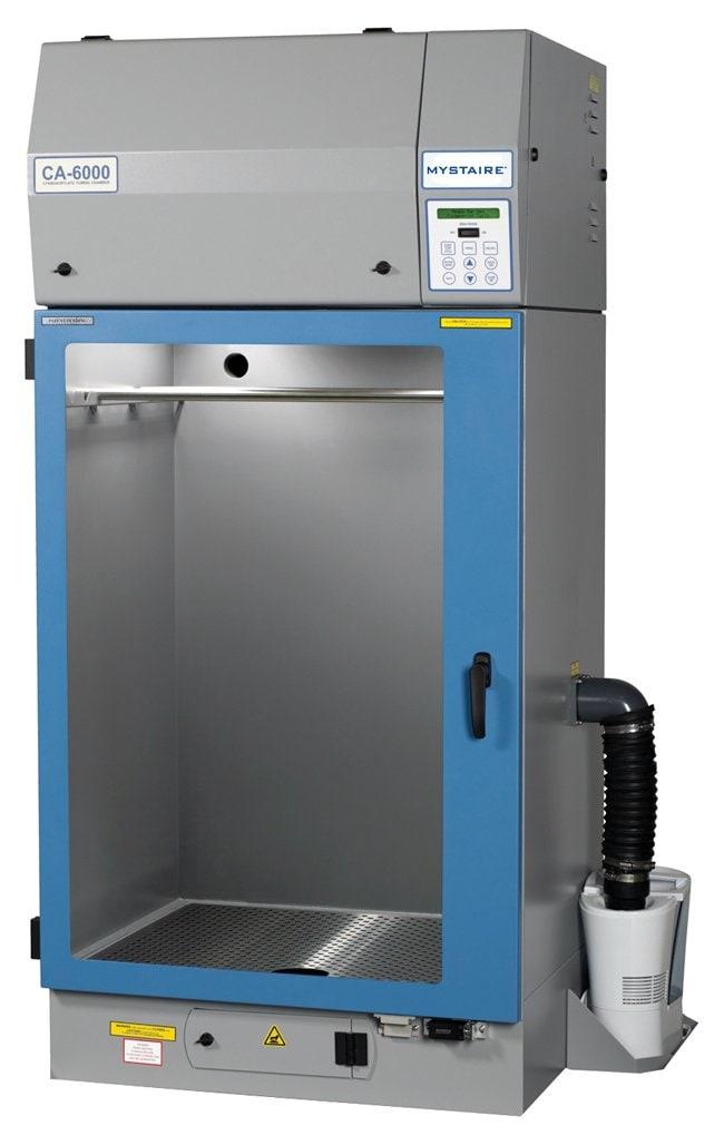 MystaireCA Series Cyanoacrylate Fuming Chamber:Laboratory Ventilation:Enclosures