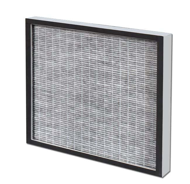 MystaireIsola Filtered Workstation Dual Purpose Safety Filters:Laboratory