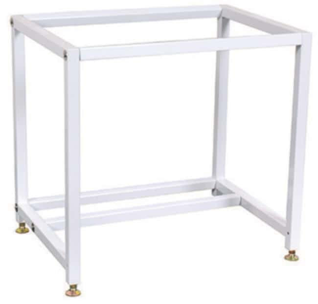 Mystaire Latitude Series C Balance Enclosure Metal Stand 72 in Wide:Clamps,