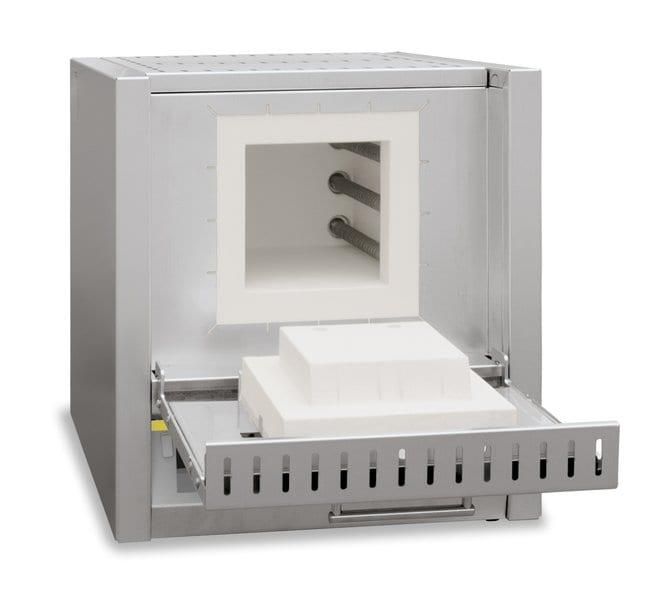 Nabertherm™High-Temperature Furnace, SiC heating LHTC 03/15/C450 Nabertherm™High-Temperature Furnace, SiC heating