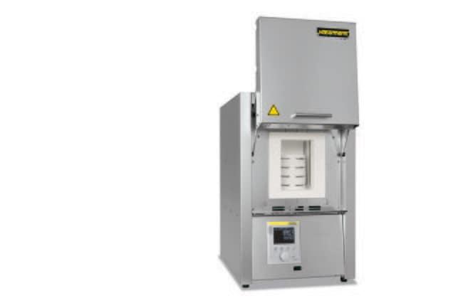 Nabertherm™High-Temperature Furnace, MoSi2 heating LHT 04/16/P470 Nabertherm™High-Temperature Furnace, MoSi2 heating