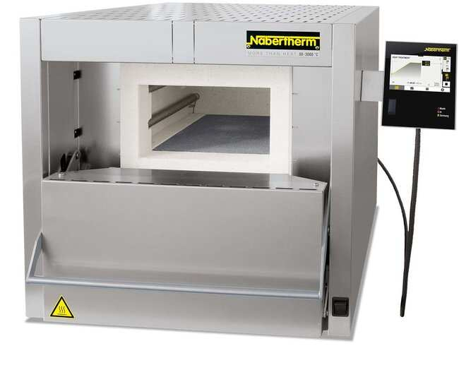 Nabertherm™Hardening Furnace N 17/HR/C440 Nabertherm™Hardening Furnace