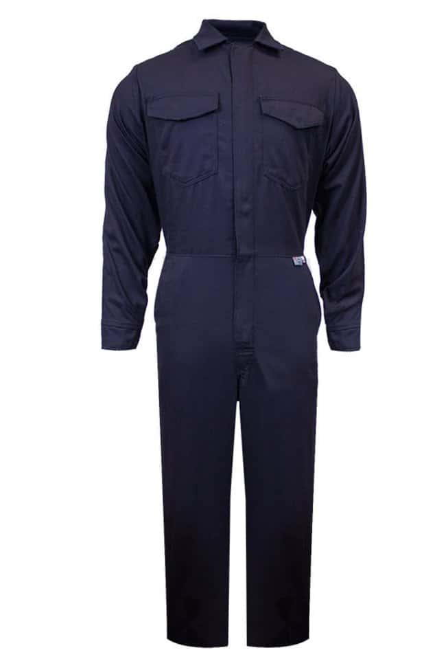 National Safety Apparel8 Cal UltraSoft FR Coveralls 32 in. Inseam:Personal