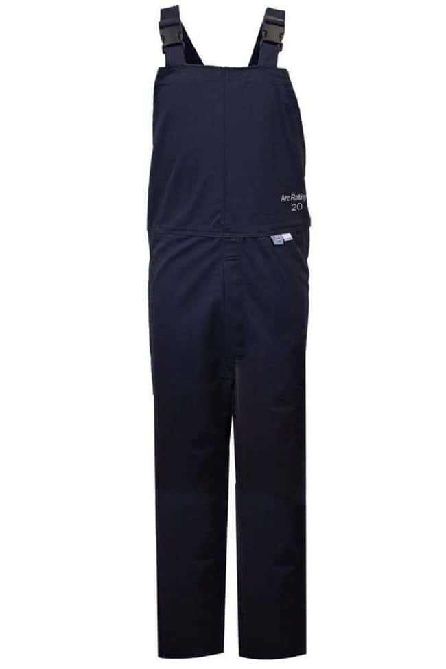 National Safety Apparel20 Cal UltraSoft Arc Flash Bib Overalls:Personal
