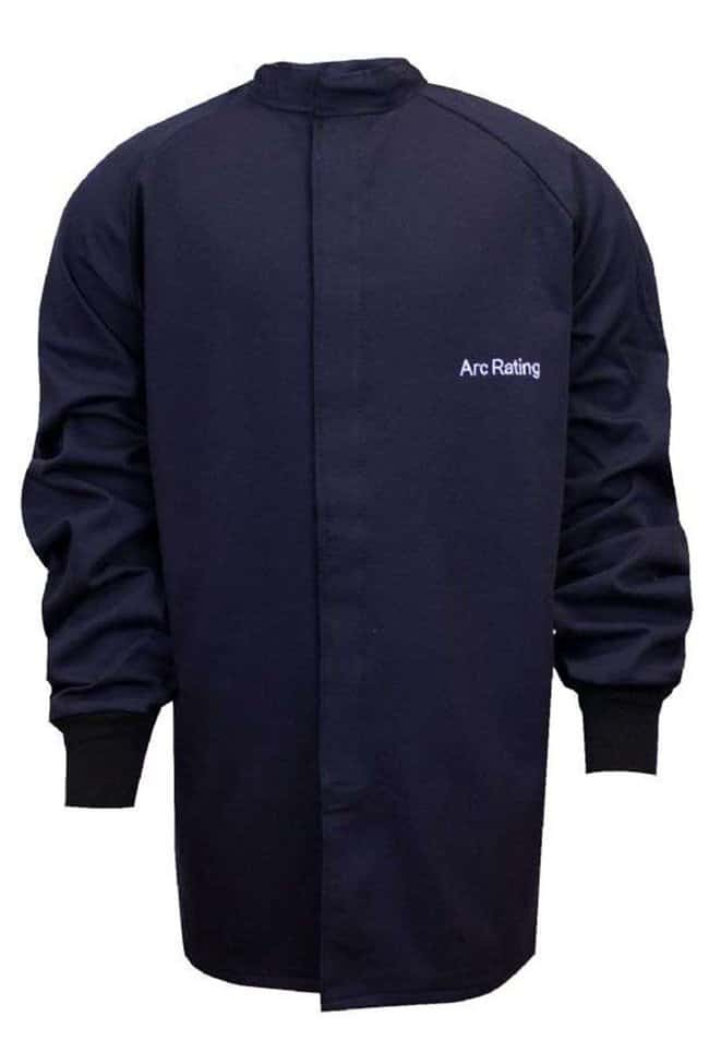 National Safety Apparel20 Cal UltraSoft Arc Flash Coat:Personal Protective