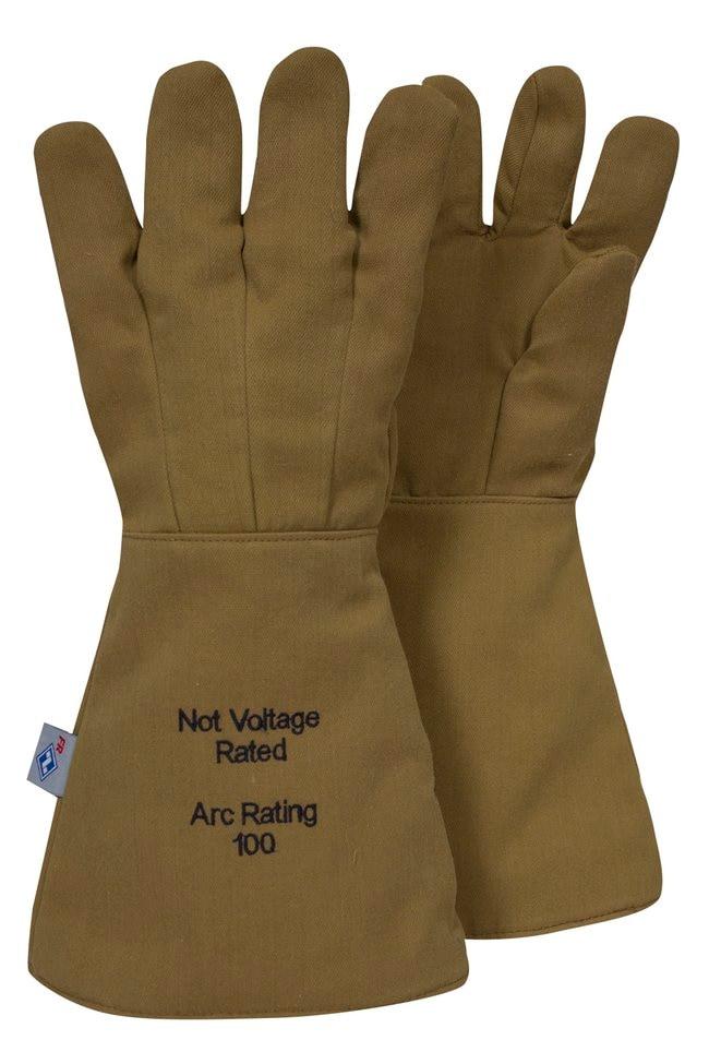National Safety ApparelArcGuard Nomex/DuPont Kevlar Aramid Fiber Arc Flash