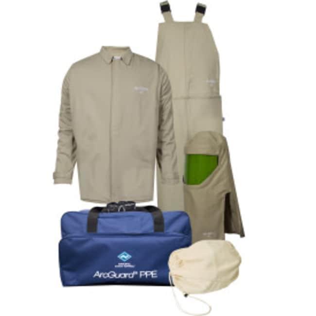 National Safety ApparelArcGuard 40 Cal Short Coat Kit No Gloves:Personal