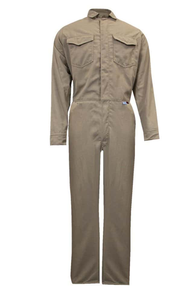 National Safety Apparel8 Cal Protera FR Coveralls 30 in. Inseam