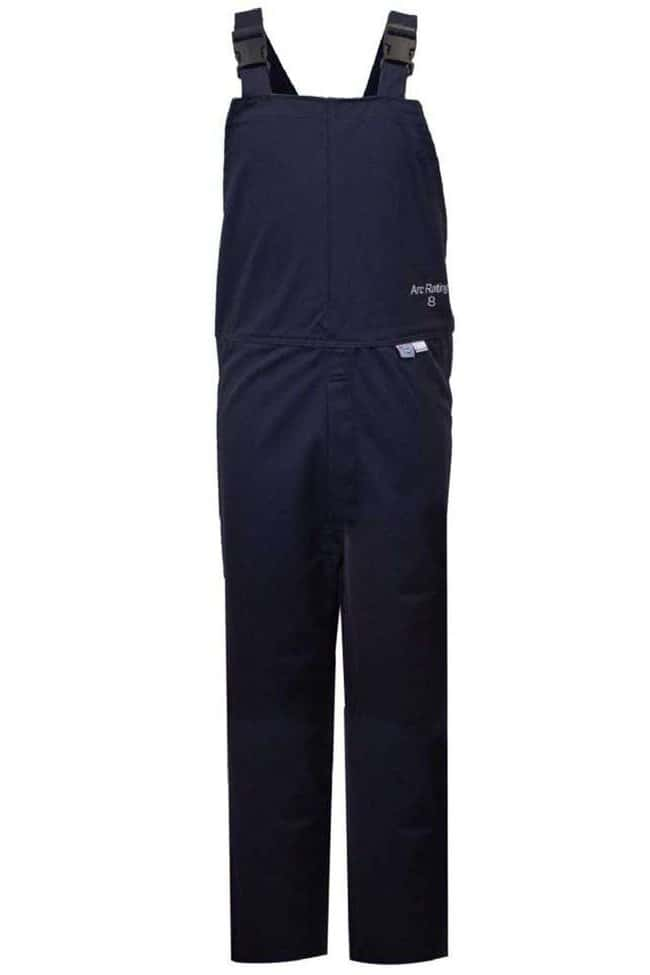 National Safety Apparel8 Cal UltraSoft Arc Flash Bib Overalls:Personal