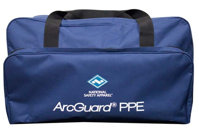 National Safety ApparelArcGuard Electrical Gear Bag:Personal Protective
