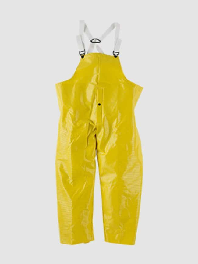 Neese Dura Quilt 56 Bib Trousers Yellow; 6X-Large:Gloves, Glasses and Safety