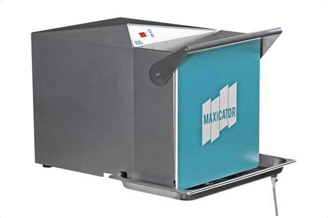 Neutec GroupPaddle Lab Blender - Maxicator Paddle Lab Blender - Maxicator:Mixers